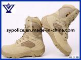 새로운 디자인 육군 군 전술상 사막 부츠 (SYSG-240)