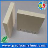 Panneau gris de mousse de PVC
