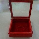 Caixa de madeira do GIF para produtos dos cuidados médicos