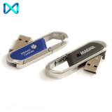 Nuevo Custom Metal USB Flash Drive Sticks