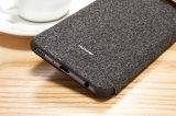 본래 가죽 손가락으로 튀김 케이스 Huawei P10를 위한 지능적인 잠 덮개 케이스
