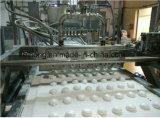 Kh 400のフルオートマチックの綿菓子機械