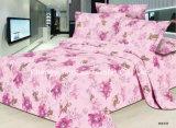 Het TextielHoogtepunt van het Huis van China Suppiler - Reeks van het Beddegoed van de Dekking van het Dekbed van de grootte de Kleurrijke Goedkope