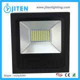 50W IP65 im Freien LED Flut-Licht für Stadion-Licht, Flut-Lampe