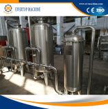 Usine faite sur commande de vente chaude d'eau potable