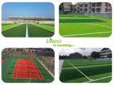 Futsalおよびサッカーのための防水紫外線抵抗力がある人工的な草