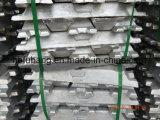 Lingots en aluminium purs 99.7% - 99.9%