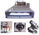 Máquina automática de Belling da tubulação do PVC