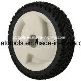 """Neumático del rodillo impulsor 105-1815 del cortacéspedes de césped del reciclador de Toro 22 """" 105-1814"""