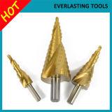 金属の訓練のドリルの一定のステップ穴あけ工具