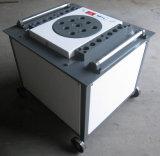 Macchina piegatubi automatica Gw42 3.0kw della barra d'acciaio