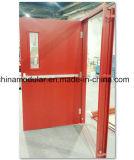 Дверка топки UL Listed стальная для доступа избежания пожара (CHAM-ULSD002)