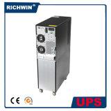 Online-Sinus-Wellen-Hochfrequenz UPS-6kVA~10kVA reine für Ausgangs-und Büro-Gebrauch mit Batterie