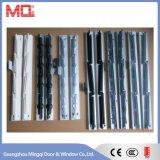 Het Venster van de Luifels van het Glas van het Aluminium van het Blad van het glas