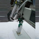 يستعمل [هوت ير] [بفك] شريط حاشية رزة آلة خيمة يجعل آلة قابل للنفخ ملحومة [سلينغ] آلة