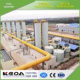 La basse pression Entraîner-Circulent solution de générateur à gaz de charbon