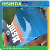 Do revestimento fino elevado excelente do lustro da qualidade de Hsinda revestimento Epoxy azul do pó do poliéster