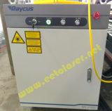 1500W Ipg/Raycusのファイバーレーザーの切断装置(FLX3015-1500W)