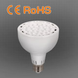 E26/E27 LEIDENE van de basis 12With35W PAR30 voor Replace Fluorescente Lamp