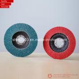100*16mm Aluminiumoxyd, das radikale Abdeckstreifen-Platte für Verkauf reibt