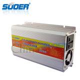 Inverseur 3000W de pouvoir de Suoer 12V 220V outre de l'inverseur d'énergie solaire de cerceau (SUA-3000A)