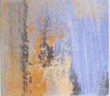 建築材料、絵画デザイン陶磁器の壁のタイル(装飾の浴室および台所のための600*300mm)