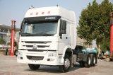 Sinotruk HOWO 6X4 371HP 트랙터 헤드 트럭