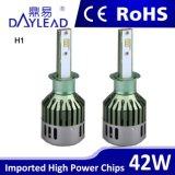 Neues Auto-Licht des Entwurfs-48W LED mit Philips-Chip