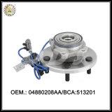 크라이스라를 위한 앞 바퀴 허브 방위 (04880208AA)
