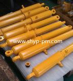 De Componenten van de verbinding van Hydraulische Cilinder voor Greep