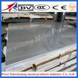 Standard differente 200 fornitore dello strato dell'acciaio inossidabile di 300 serie
