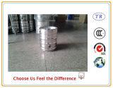 Barillet de bière personnalisé d'acier inoxydable avec le prix usine