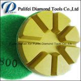 Польза пусковой площадки пола смолаы инструментов конкретного диаманта пола меля меля влажная