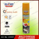 Producto de limpieza de discos espumoso de uso múltiple del carburador de la poder de aerosol