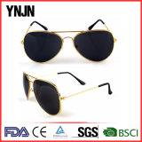 Ynjn Metal Frame Unisex Óculos de sol