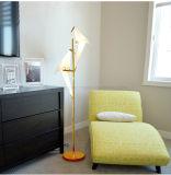 2017 Iluminação Moderna de Iluminação LED de Luminária de Pavimento para Sala de estar