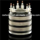 De goede fabrikant van de Ring van de Misstap van de Collector van het ElektroGeleidingsvermogen