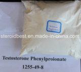 回帰年のためのステロイドの未加工粉のテストステロンPhenylpropionate
