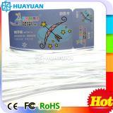 Малая бирка 3 в одной карточке Keytags карточки пластичной
