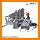 Interruttore automatico ad alta tensione esterno di CA Zw32-12