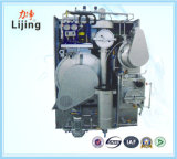 Máquina industrial da tinturaria da máquina da lavanderia com Ce
