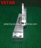 Части CNC горячего алюминия сбываний подвергая механической обработке для части высокой точности аппаратуры запасной
