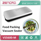 Küche-Gebrauch-Nahrungsmittelvakuumverpackungsmaschine-bewegliche Vakuumbeutel-Abdichtmasse