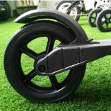 Faltbarer E Roller des Lieferanten-, elektrischer Roller/Skateboard