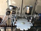 Automatische Monoblock die Afsluitend het Afdekken Machine voor de Vloeistof van de Essentiële Olie E vullen