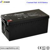 Безуходная солнечная батарея 12V 200ah SLA