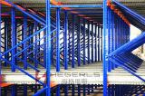 Automartic Doppelventilkegel/Ladeplatten-Seitentriebs-Lager-Speicher-System