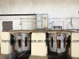 vendite calde 500kg! Fornace della fusione dei metalli di alta efficienza per ferro, rame, acciaio