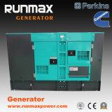 комплект генератора RM24f1 24kw/30kVA Foton-Isuzu тепловозный