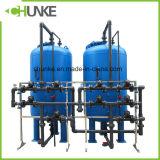 De hete Levering van China van de Huisvesting van de Filter van het Water van het Roestvrij staal van de Verkoop 2t/H